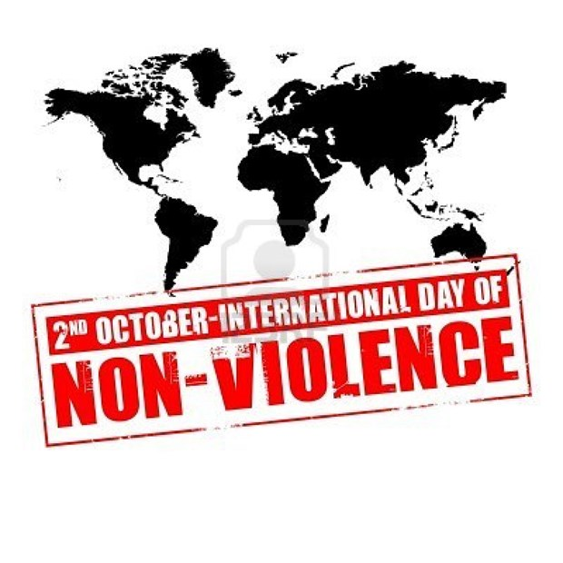 Int'l Day of Non-Violence observed in Indonesia hinh anh 1