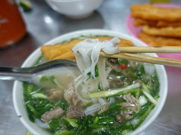 Ha Long Bay, Hanoi pho among can't-miss things in Asia hinh anh 2