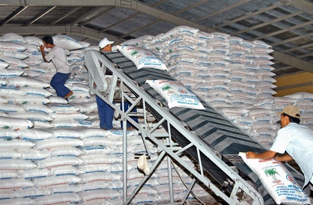 VSSA asks Government to allow raw sugar imports hinh anh 1