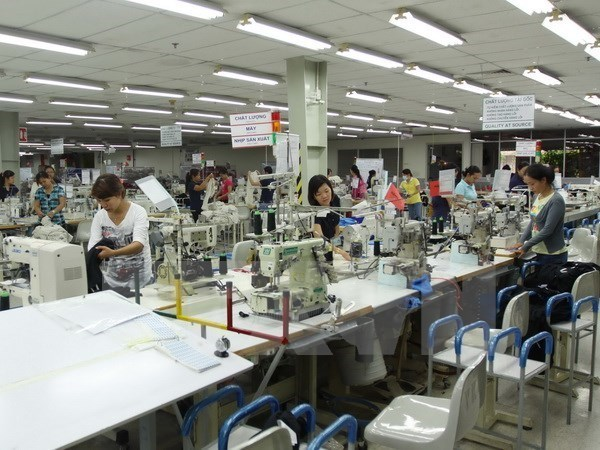 Bulgarian firms learn about investment chances in Binh Duong hinh anh 1