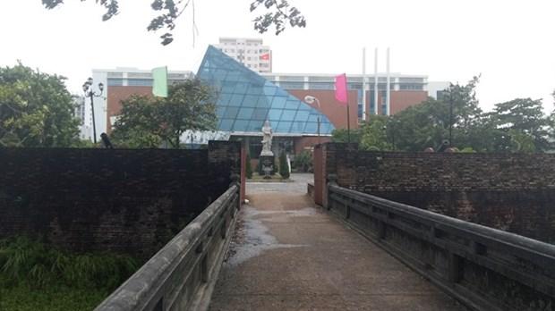 Da Nang to restore old citadel hinh anh 1
