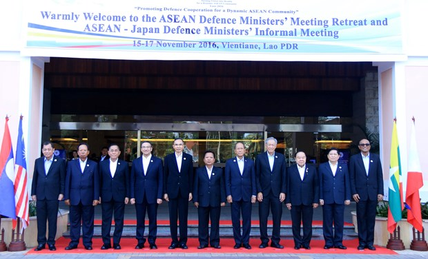 Vietnam urges closer cooperation in ASEAN to address East Sea issue hinh anh 1