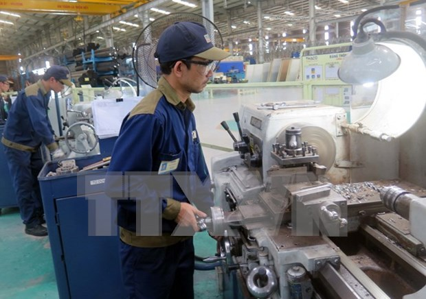 Vietnam among top investment choices of Japan's mechanical firms hinh anh 1