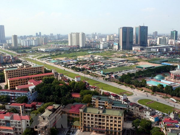 Vietnam's accounting standards: We cant play on a separate playground hinh anh 1