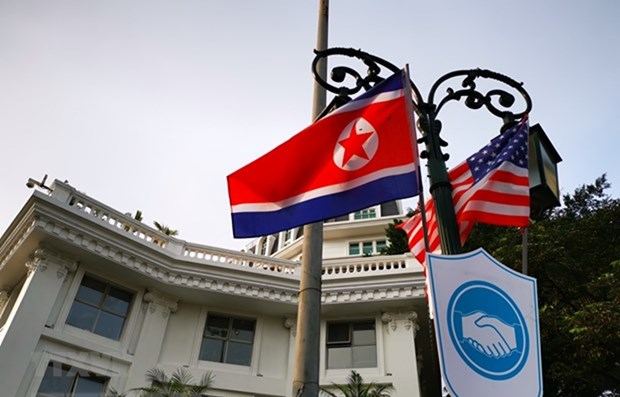DPRK-USA Summit: chance to popularise new Vietnam image hinh anh 1