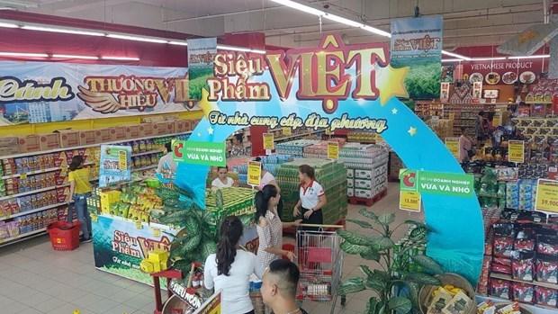 Big C halt of Vietnamese apparel purchase sparks distributors' concern hinh anh 1