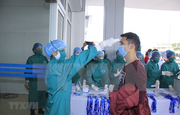 How labour safety is regulated amid pandemic hinh anh 1