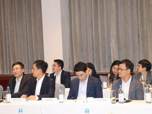 Top 10 Vietnam stock market events in 2019 hinh anh 1
