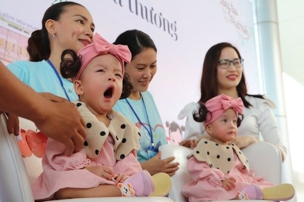 Successful year for Vietnam's organ transplant activities hinh anh 3