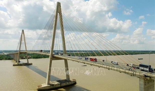 Major transport projects in Mekong Delta to be prioritised: MoT hinh anh 1