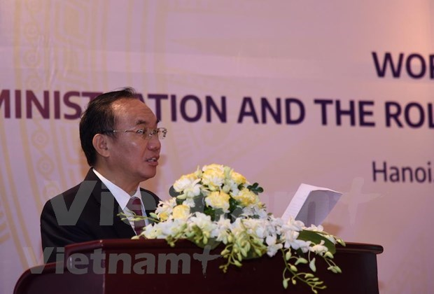 State Audit of Vietnam: Tax fraud, invasion become complicated hinh anh 2