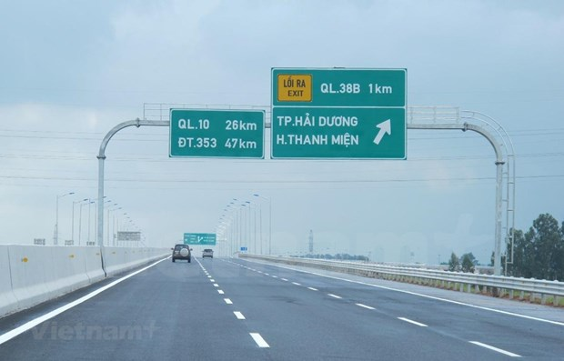 North-South highway: which chances for domestic and foreign investors? hinh anh 1