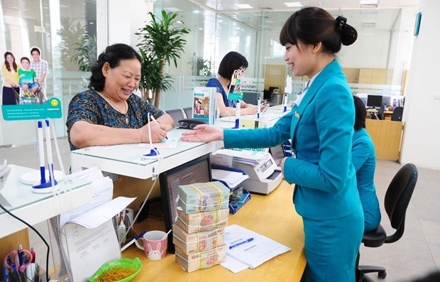 Bad debt settlement: Security asset plays important role hinh anh 1
