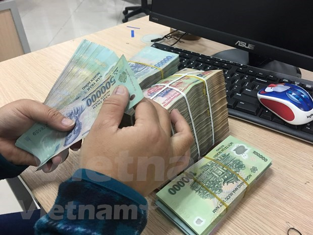 Bad debt settlement: Security asset plays important role hinh anh 3