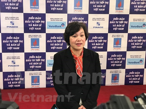 FDI businesses focus on Vietnam retail sector hinh anh 2