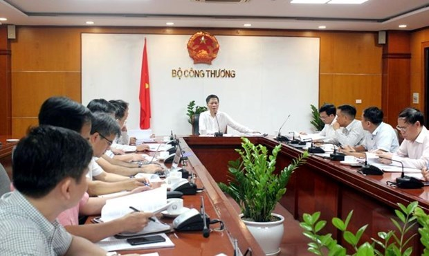 MoIT seeks solutions for key energy projects hinh anh 1