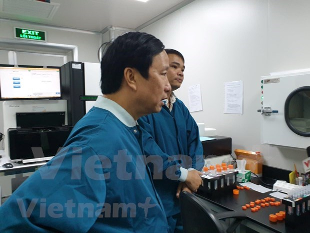 Prof. Nguyen Thanh Liem: Vietnamese scientists can teach abroad hinh anh 2