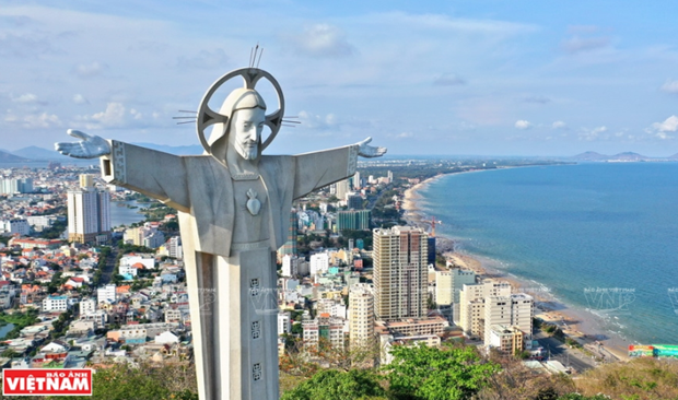 Interesting tourist attractions in Vung Tau hinh anh 2