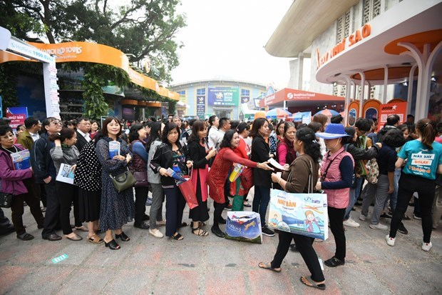 Vietnamese tourism promotion in 4th IR faces difficulties hinh anh 2