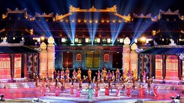 Thua Thien-Hue to become a centrally-run cultural urban area hinh anh 1