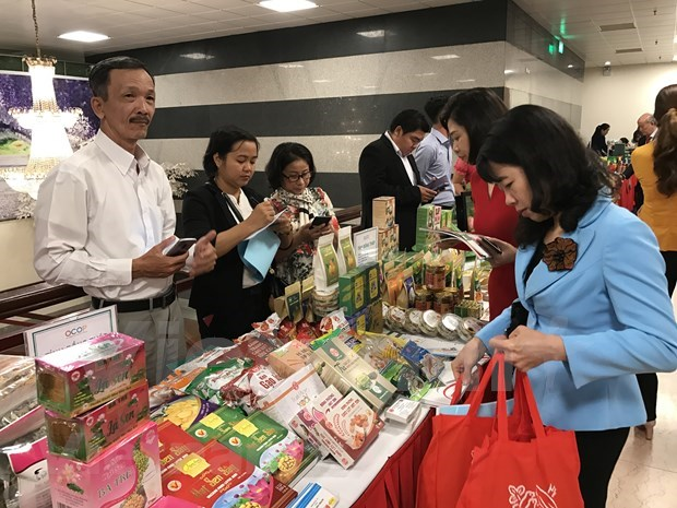 National promotion month: promoting domestic consumption hinh anh 1