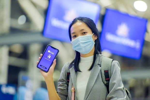 Post social distancing: digitalization of tourism itinerary ready to welcome visitors hinh anh 1
