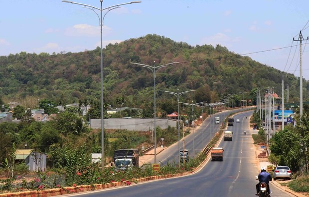 Buon Ma Thuot set to become central city of Central Highlands region hinh anh 1