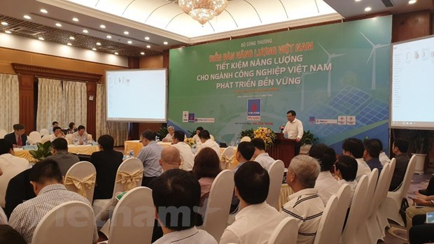 Low energy prices make investors use low technology hinh anh 1