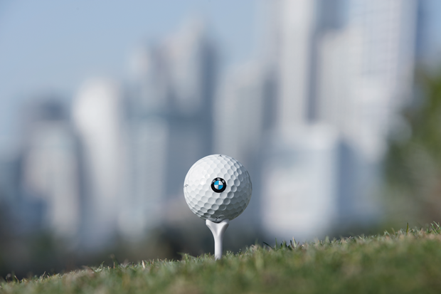 Tournament to find first Vietnamese attending BMW Golf Cup World Final hinh anh 4