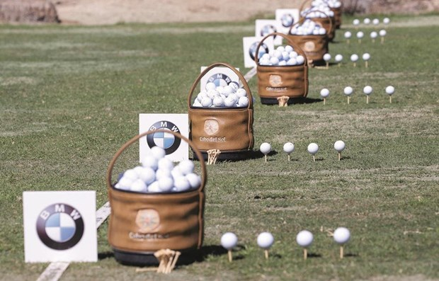 Tournament to find first Vietnamese attending BMW Golf Cup World Final hinh anh 1