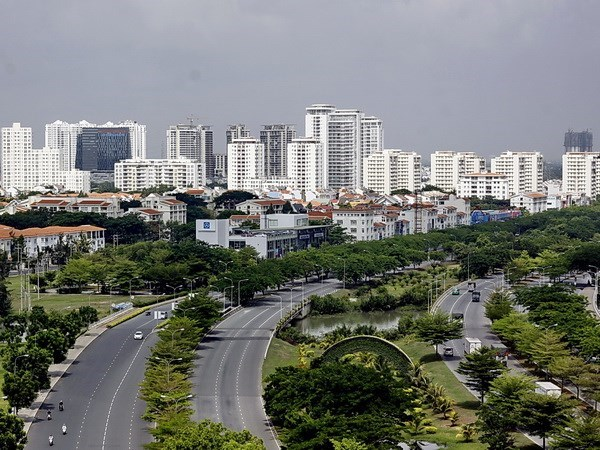 Solutions for Vietnamese cities to develop sustainably hinh anh 1