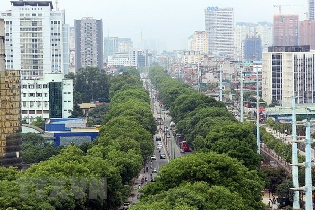 Solutions for Vietnamese cities to develop sustainably hinh anh 2