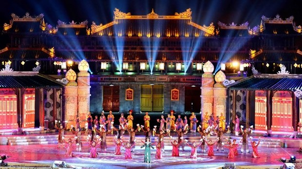 Hue Festival 2020 - a chance for tourists to explore new Hue hinh anh 1