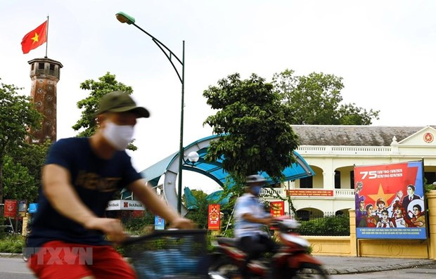 Vietnam – a rising star in the world post COVID-19: Asia Times hinh anh 1