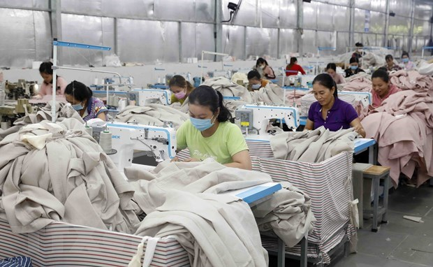 Vietnam – a rising star in the world post COVID-19: Asia Times hinh anh 3