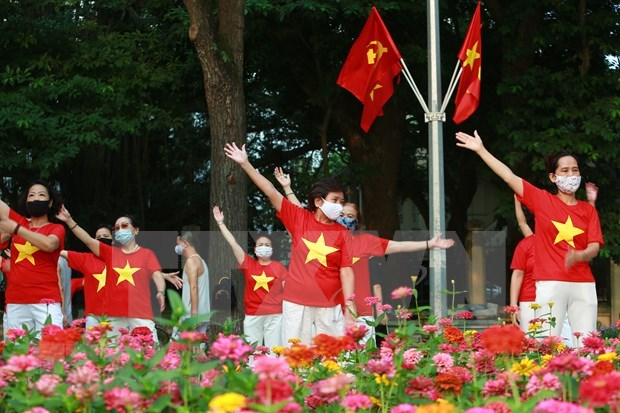 Vietnam – a rising star in the world post COVID-19: Asia Times hinh anh 2