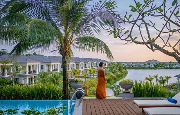 Phu Quoc island: hi-end eco-resort destination hinh anh 1