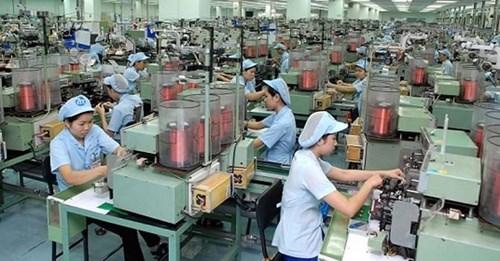FDI enterprises promote use of Vietnamese goods hinh anh 1