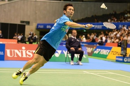 Local athletes to compete at 2015 BWF World Championships hinh anh 1