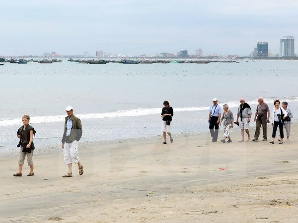 Vietnam promotes tourism to Jakarta hinh anh 1