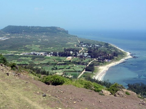 Hoang Sa memorial site to be built on Ly Son island hinh anh 1