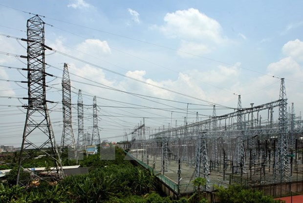 Hanoi works to ensure power supply for national events hinh anh 1