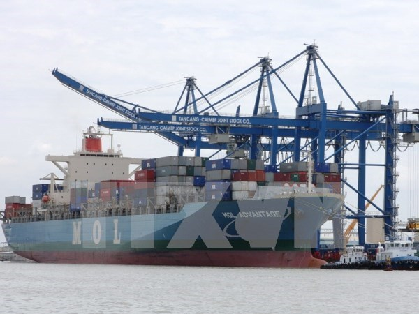 Saigon Port plans share sale to banks hinh anh 1