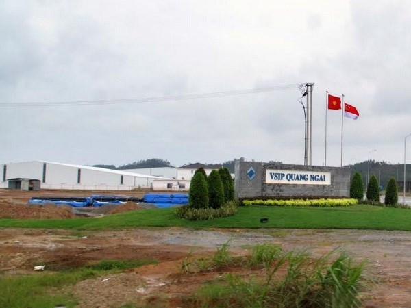 More VN-Singapore Industrial Park to be built hinh anh 1