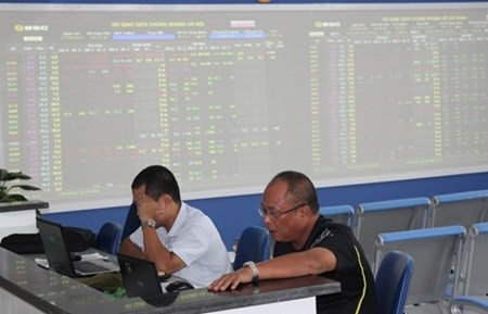 Vietnam shares rise for third day hinh anh 1