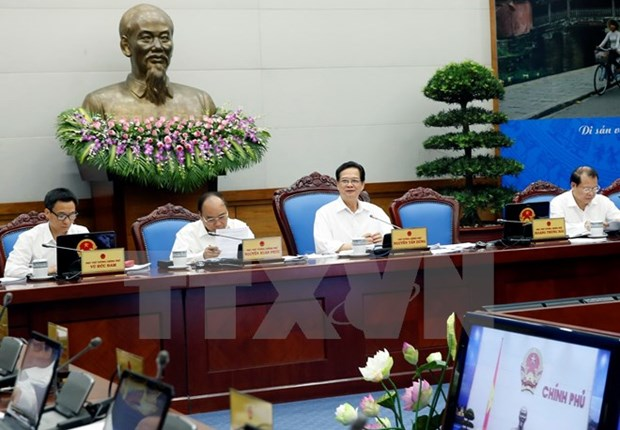 PM directs maintaining macro-economic stability hinh anh 1