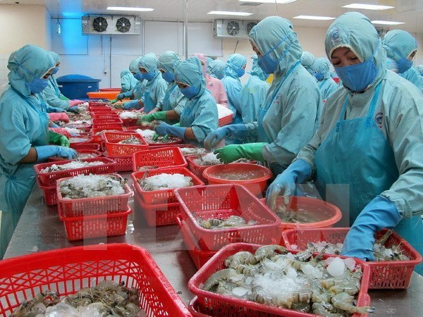 More Vietnamese goods to break into major foreign markets hinh anh 1