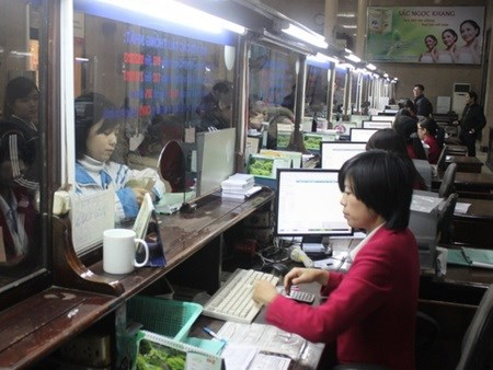 VNR to sell train tickets for Tet holiday hinh anh 1