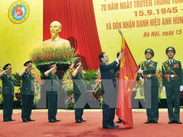 Defence industry asked to take greater part in modern army building hinh anh 1