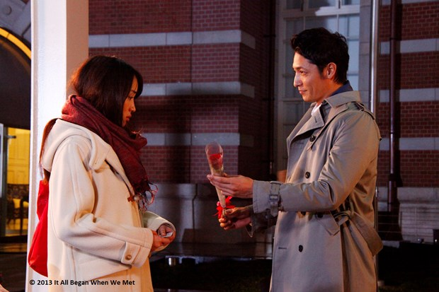 Japanese love colours to be screened in Vietnam hinh anh 1